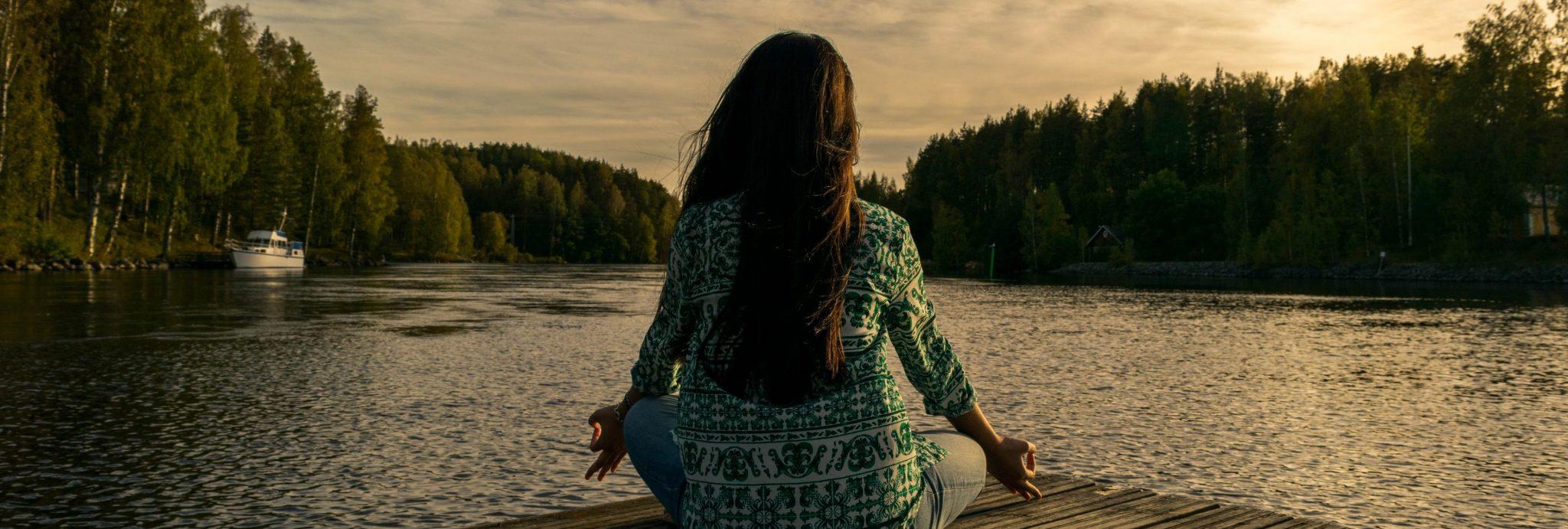 Beluister gratis Mindfulness meditaties - Centrum Heartwork