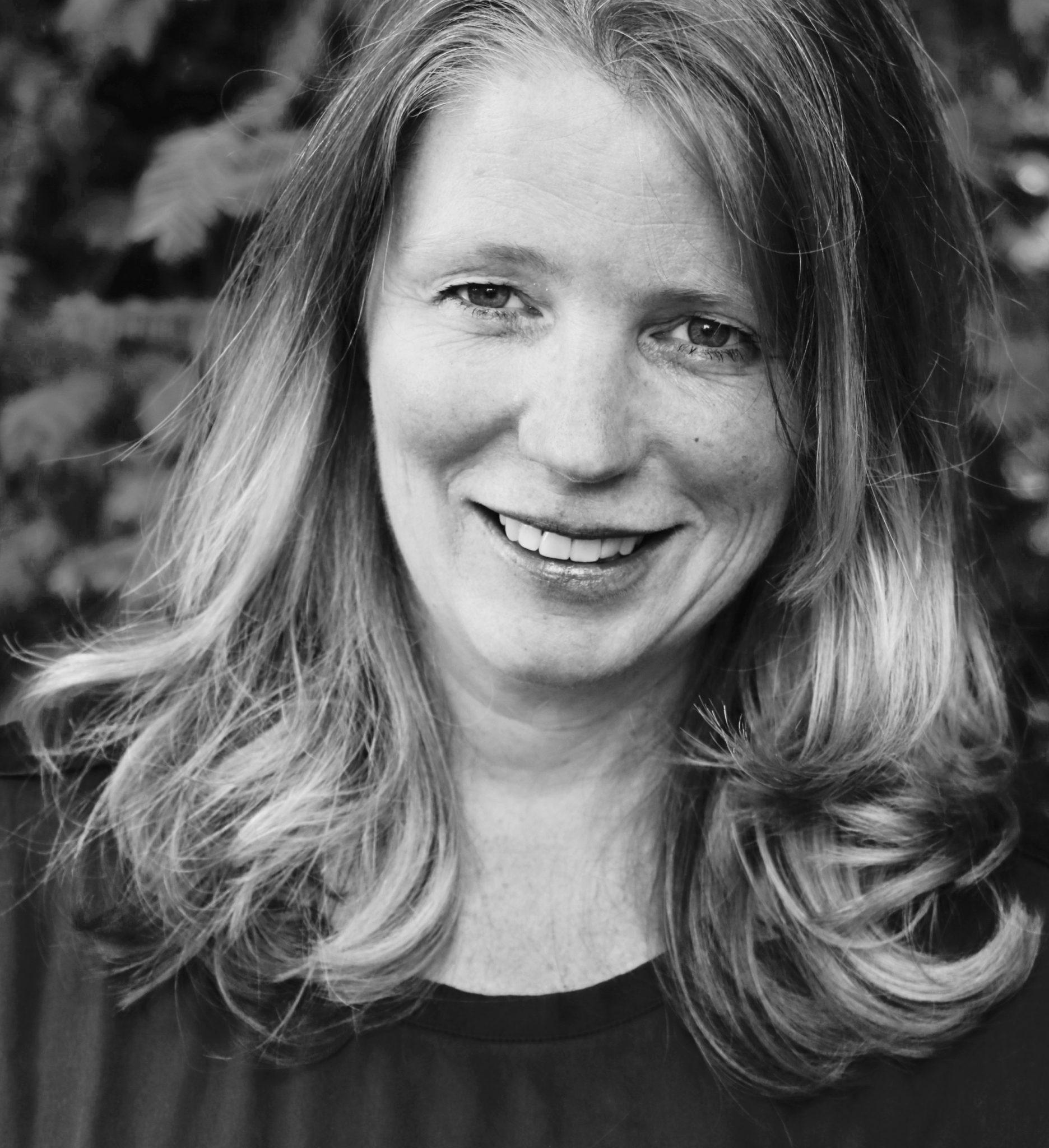 Caroline van Lankveld, eigenaar Centrum Heartwork